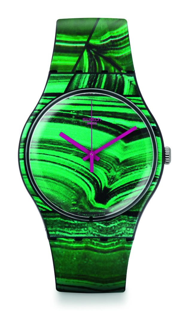 Marmora Verde