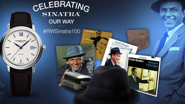 RW Sinatra contest