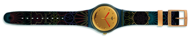 Swatch Christmas 1