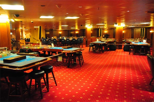 New holland casino utrecht