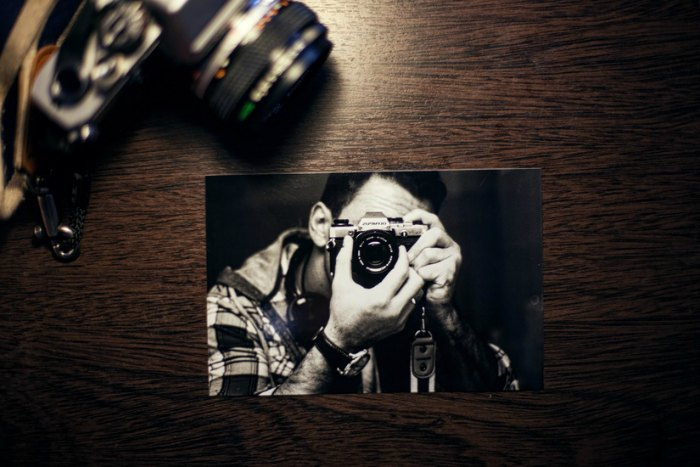 Photographers, make your dreams come true in the new year!