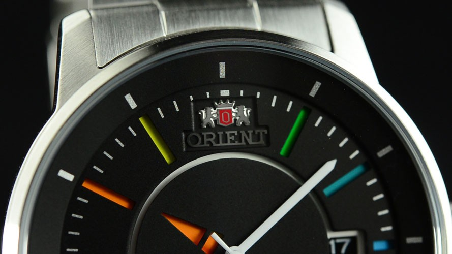 Colorful Summer Fun With Orient
