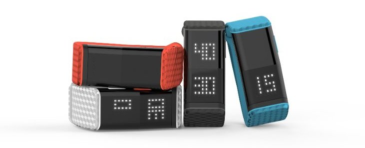 Be a Tennis Champion with Pulse Play Smartwatch