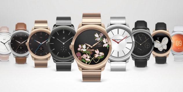 Ticwatch 1