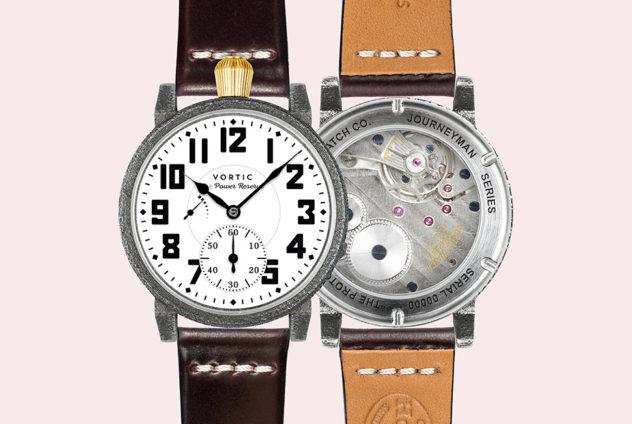 vortic-watch-US-Movement