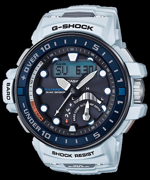 Casio G-shock Gulfmaster GWN-Q1000-7A