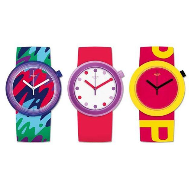 Swatch Pop 1