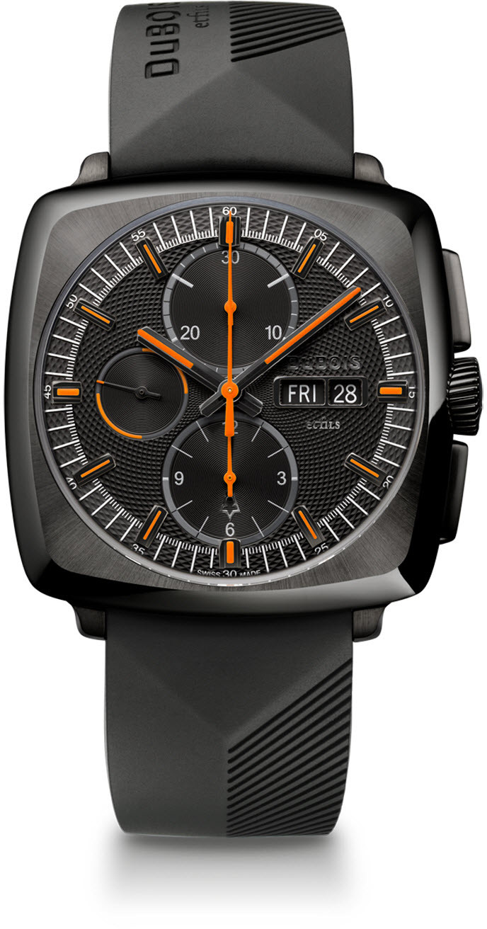 Limited Edition Chronograph for 105 CHF per month
