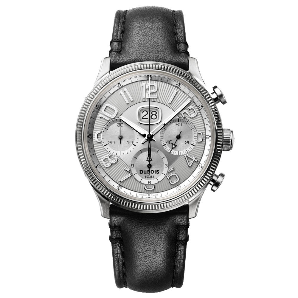 Limited Edition Big Date Chronograph for 120 CHF per month