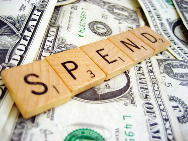 spend-money