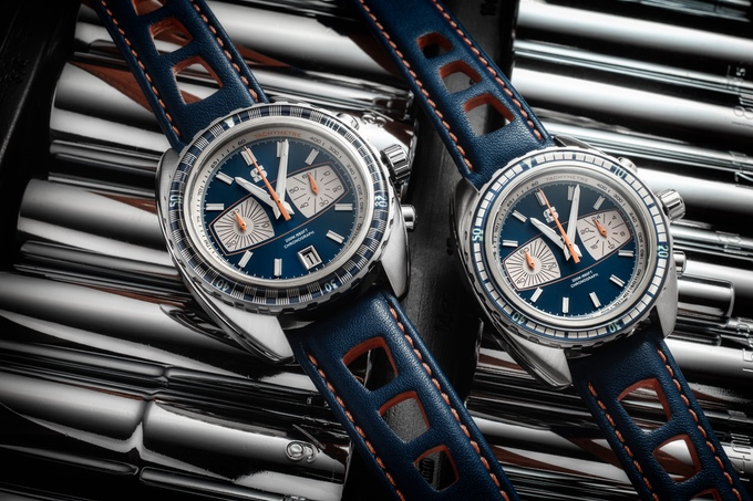 The new classic – Straton Syncro