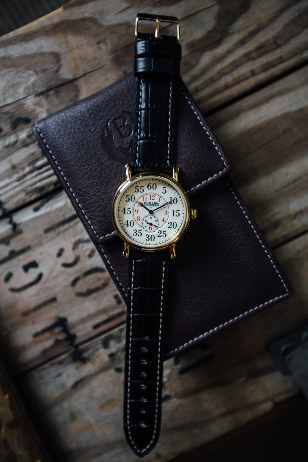 the West of the Brillier Americana Chapter 2 collection