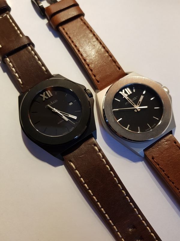 original moduco swiss crafted watches uniquely industrial by projects made kickstarter
