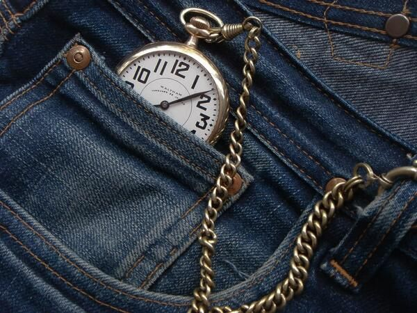 How to use the little pocket of your jeans - Watchisthis