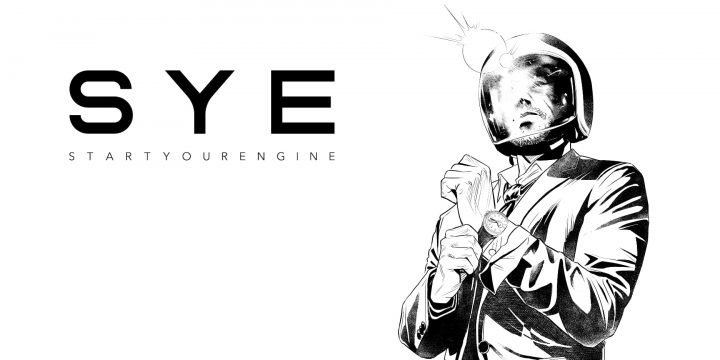 Interview Arnaud Pézeron – Founder of SYE Watches