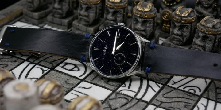 Interview Diyu WU – Founder of Sólás Watches