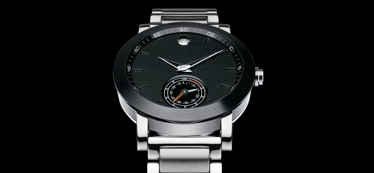 Smart-Watch War; Frederique Constant vs Movado (with video's)