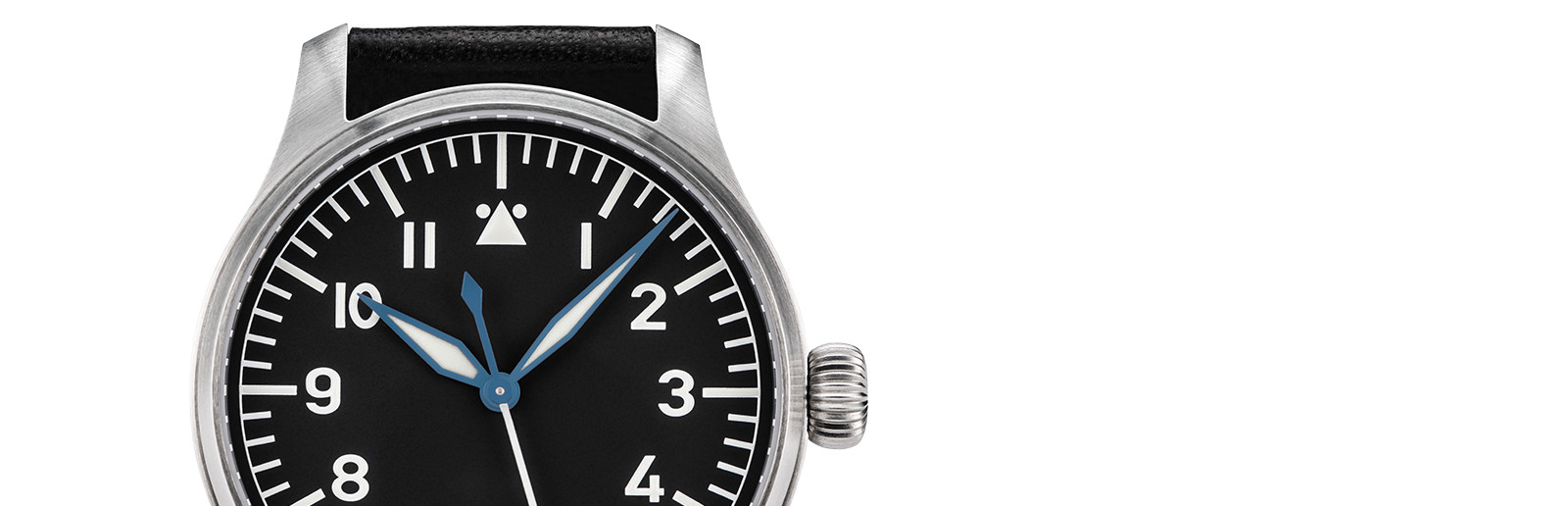 Stowa embraces the Apple watch