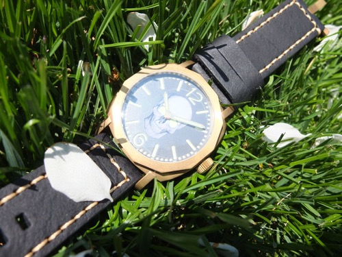 The Patina Project With Regia Timepieces: Episode I