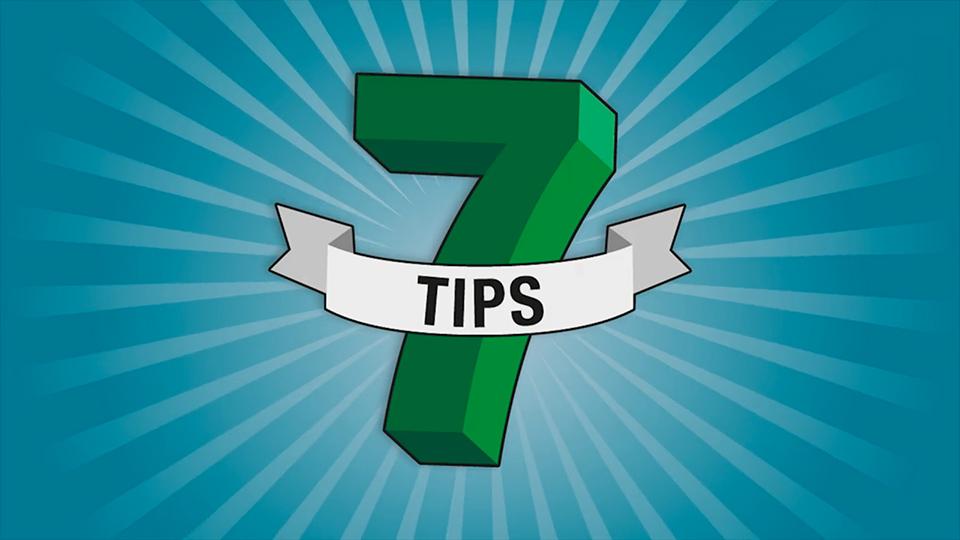 Seven Tips For Starting Micro-Brands