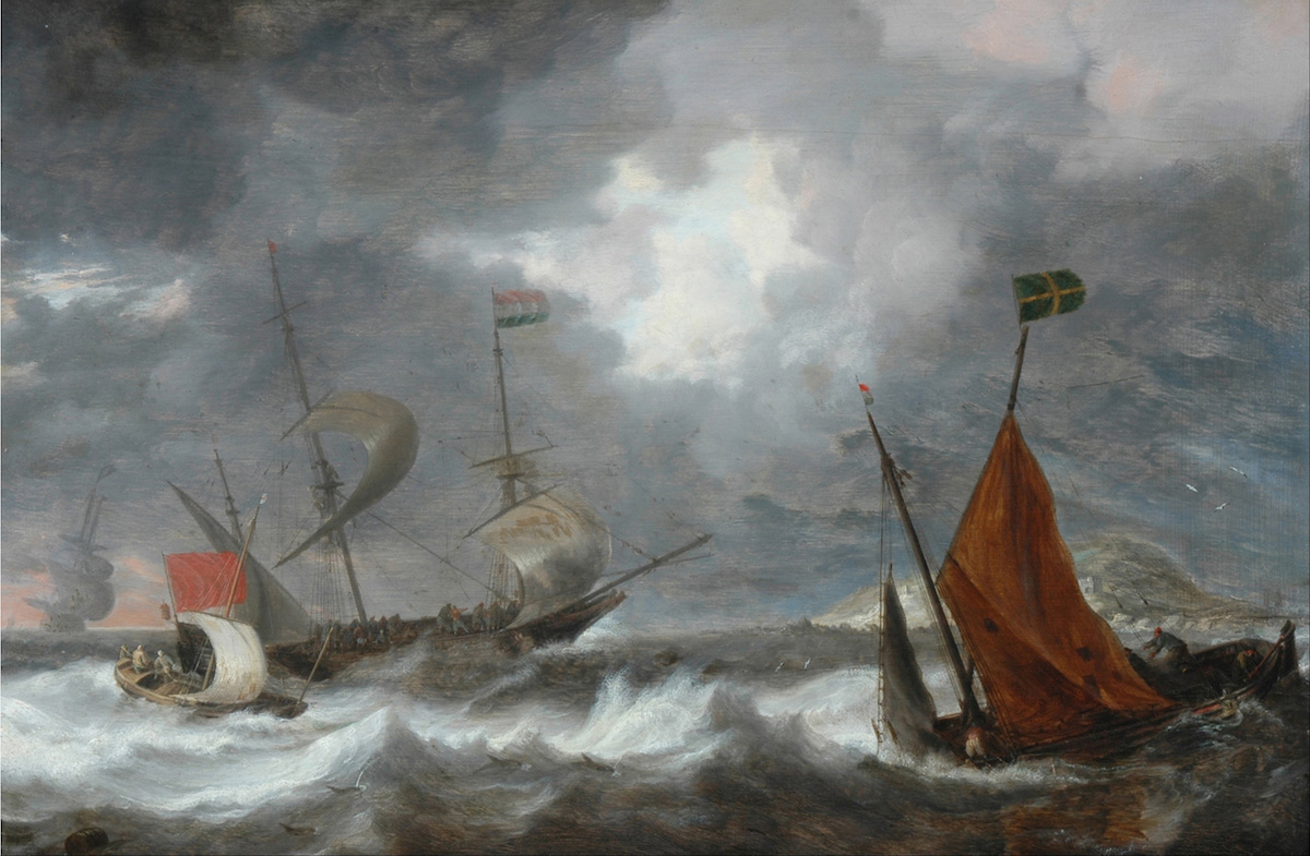 How To Weather The Storm: Micro Brands In Turbulent Times