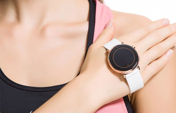 EXE WATCH: Affordable Smart Watch For iOS & Android
