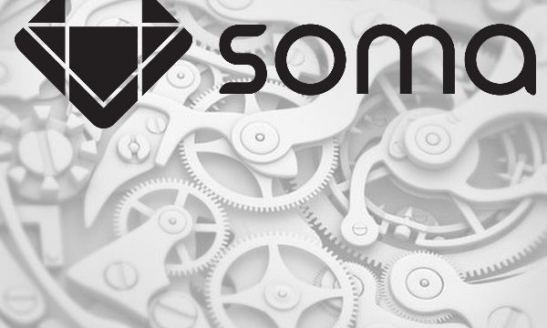 In talk with Jacob Andra – SOMA Horology Marketplace