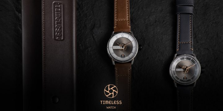 Review – Timeless Swiss Watches